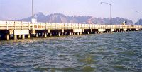 Chevron Long Wharf Causeway/Trestle Seismic Upgrade