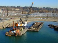Pierce County Terminal Expansion