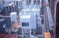 Scott Worldwide Cogeneration Project